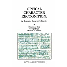 Optical Character Recognition: An Illustrated Guide to the Frontier