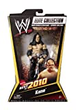 WWE Elite Collection Kane Figure Best of 2010 Series