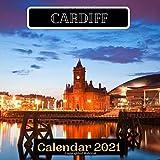 Cardiff Calendar 2021