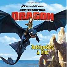 How to Train Your Dragon: Befriending a Foe