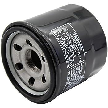 AHL 138 Oil Filter for Suzuki LTA700X Kingquad 4X4 700 2005-2008