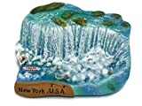 Niagara Falls USA Canada Resin 3d Fridge Magnet SOUVENIR TOURIST GIFT