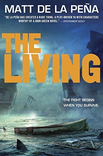 The Living by Matt de la Pe??a (2015-01-06)