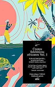 Contos Folclóricos Africanos Vol.1