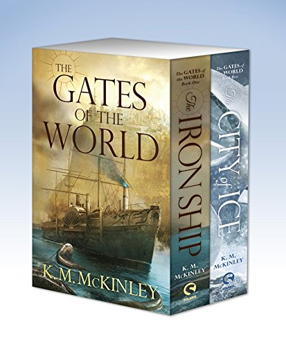 The Gates of the World, Volume One cover