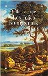 Les folies Koenigsmark par Lapouge