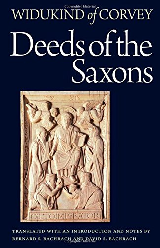 Deeds of the Saxons (Medieval Texts in Translation) pdf