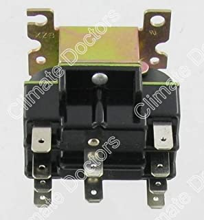 51YoNFOejxL._AC_UL320_SR296320_ honeywell r4222d1013 120 v general purpose relay with dpdt Basic Electrical Wiring Diagrams at mifinder.co