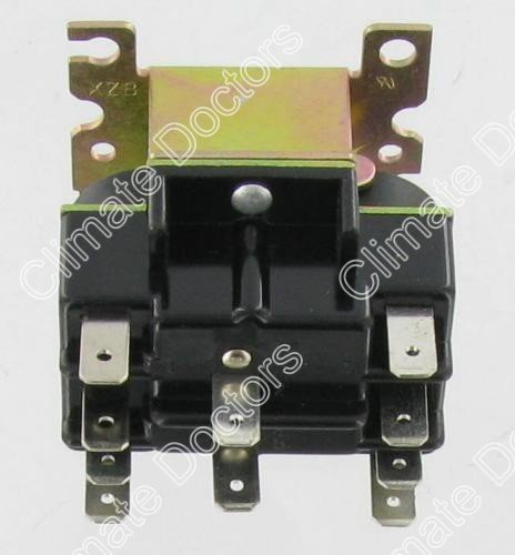 packard-pr341-dpdt-110-120-volt-coil-switching-relay-by-packard