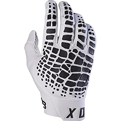 2017 FOX 360 Grav MX Motocross Gloves - White