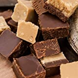 Hall's Assorted Fudge, 1 Pound