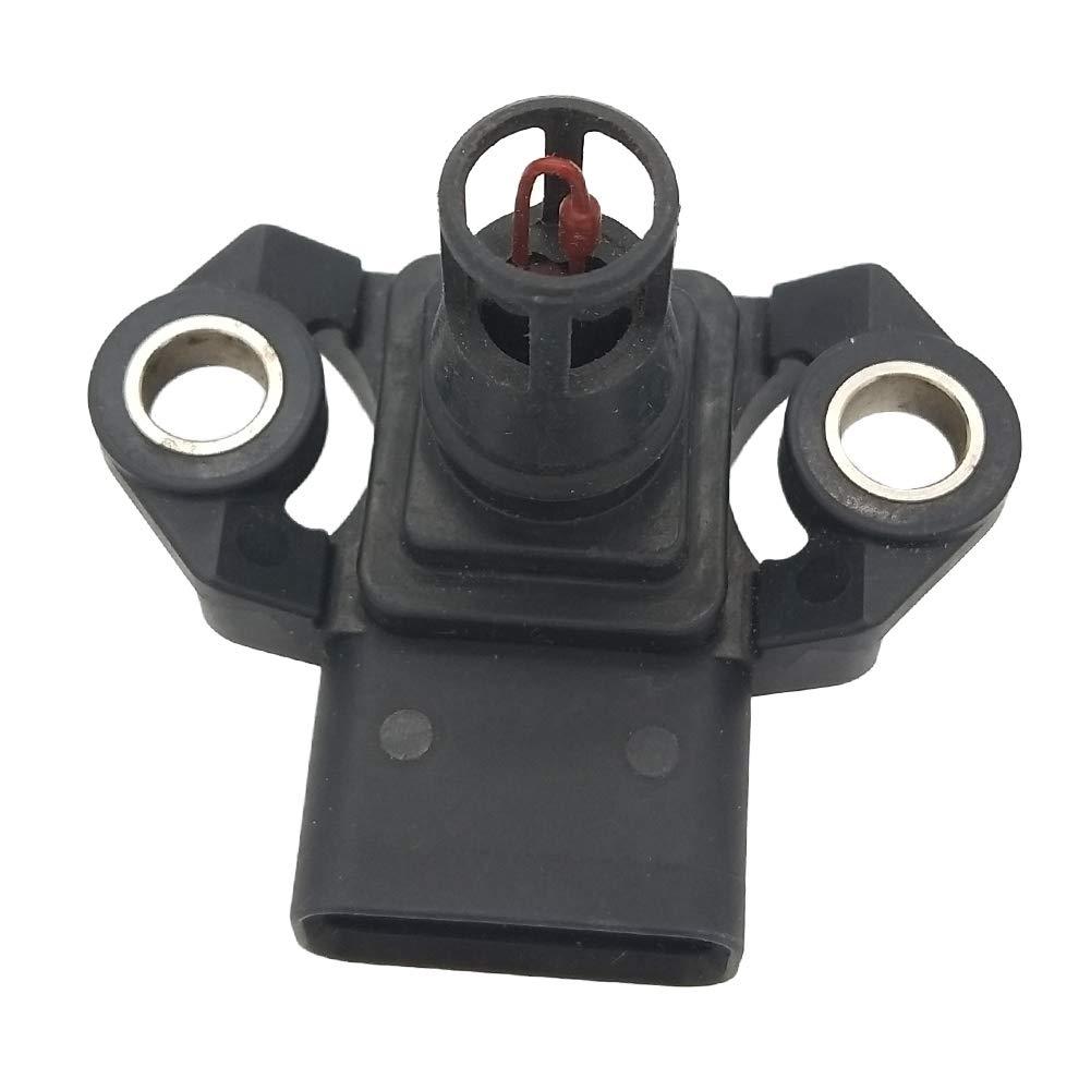 Pressure Sensor Vacuum Switch Fit For Prius 1.8L Highlander 3.5L 10-16 Sequoia Tundra 4.6L 09-11 GS350 GS450h 13-17 RX350 RX450h 10-15 3.5L 89421-52010
