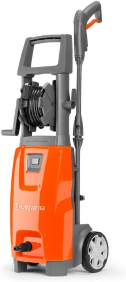Husqvarna 967676401 - Limpiador de alta presión PW125, Husqvarnaorange