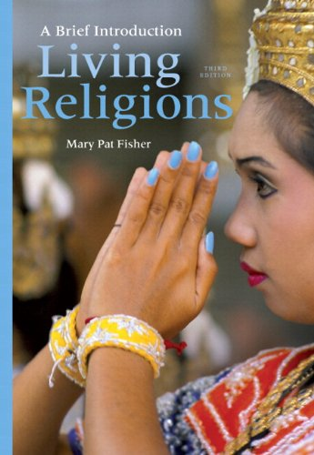 Living Religions: A Brief Introduction Plus NEW MyLab Religion with eText -- Access Card Package (3rd Edition)