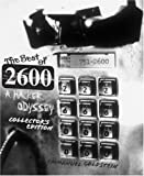 The Best of 2600: A Hacker Odyssey Collector's Edition