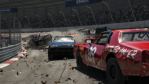 51YoPN5vGjL - Wreckfest - Xbox One
