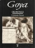 img - for Goya, drawings book / textbook / text book