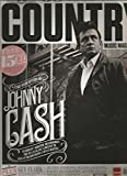 CLASSIC ROCK, COUNTRY MUSIC MAGAZINE SEPTEMBER, 2013 ISSUE 1 ~