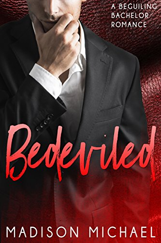 Bedeviled by Madison Michael ebook deal