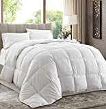 Oversized King Down Comforter Oversized King 110