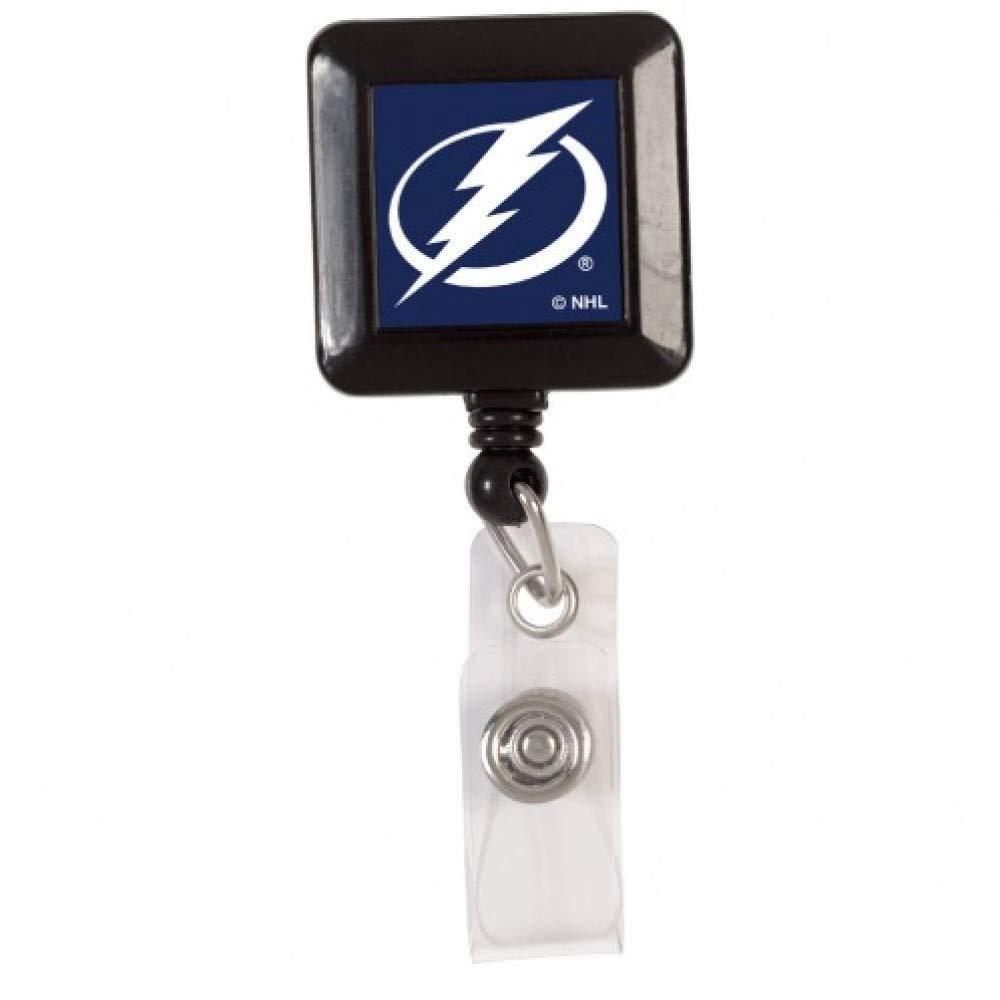 WinCraft NHL Retractable Badge Holder