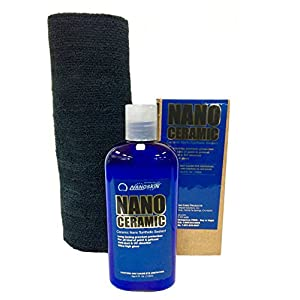 Nanoskin NA-CNP4 Nano Ceramic Synthetic Sealant - 4 oz.
