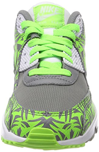 Grey Chaussures Garçon Grey Sport Green White white Electric Gris de Gris Green Cool Cool Nike Electric Xq85HH