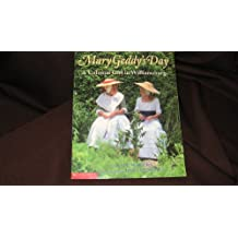 Mary Geddy's Day: A Colonial Girl in Williamsburg