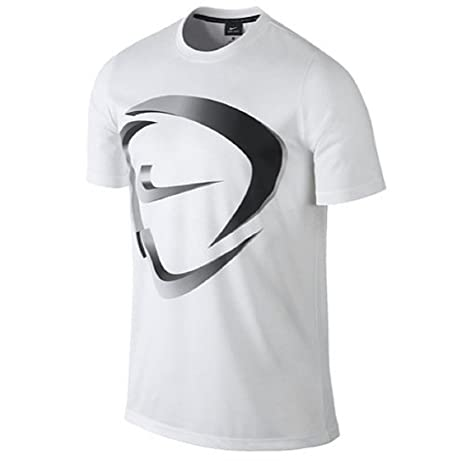 dcb6576e Image Unavailable. Image not available for. Color: Nike Academy SS GPX Poly  Top 2 ...