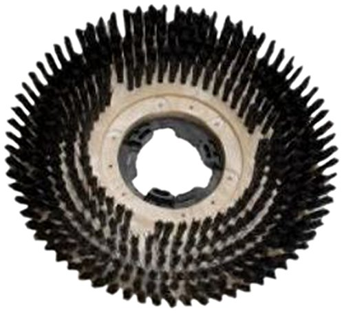 Powr-Flite PB414 Poly Brush with Clutch Plate for PAS14G, 14''