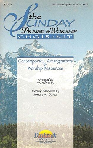 The Sunday Adoration and Praise Choir Kit