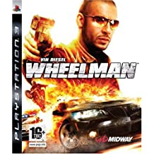 The Wheelman (PS3) [UK IMPORT]