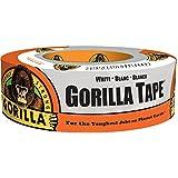 Gorilla Tape - 30yd - White