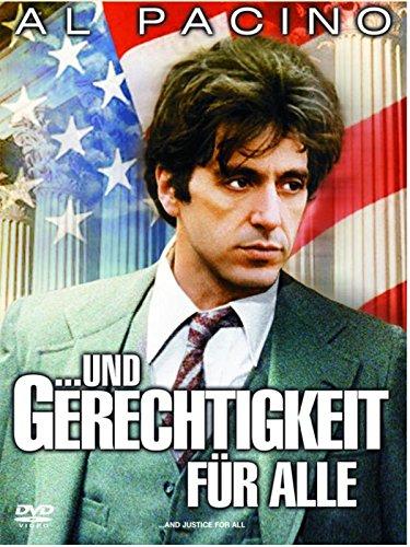 Filmcover ...und Gerechtigkeit für alle