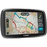 """TomTom GO BT 610 World LTM - GPS para coches de 6 """", mapas del mundo"""
