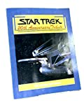 img - for Star trek 20th anniversary tribute: the voyage continues book / textbook / text book
