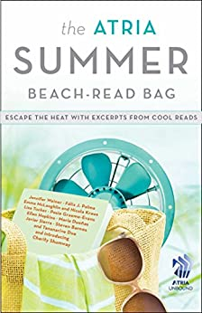 Atria Summer 2012 Beach Read Bag ebook product image