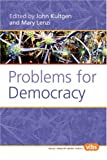 img - for Problems for Democracy (Philosophy of Peace) book / textbook / text book