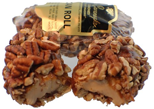 - Mrs. Cavanaugh's Pecan Roll 4.5 oz. Pecan Log