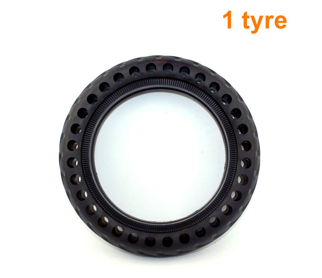 L-faster 8 1/2x 2 Honeycomb Tire for Mijia
