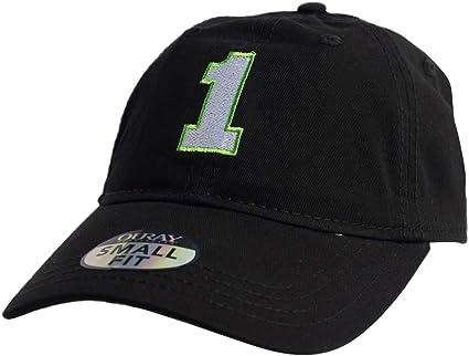 Ouray Sportswear NASCAR Mens Sideline Cap