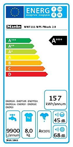 Miele WMF 111 WPS: Amazon.co.uk: Large Appliances