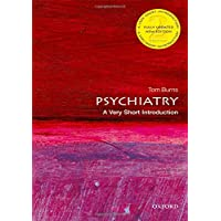 Psychiatry: A Very Short Introduction (Very Short Introductions)