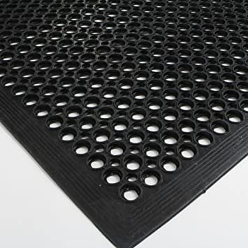 Exceptionnel Anti Fatigue Floor Mat 36u0026quot;*60u0026quot; Commercial Indoor Restaurant  Kitchen ...