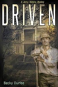 Driven by Becky Durfee ebook deal