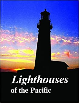 Book LIGHTHOUSES OF THE PACIFIC