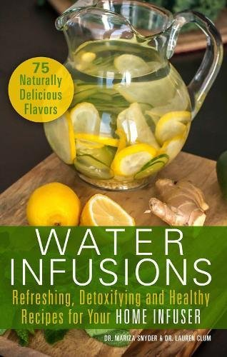infusion recipes - 7