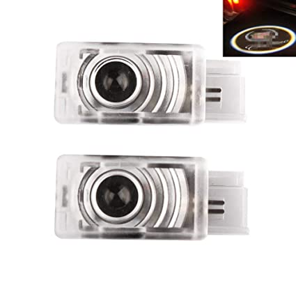 Ghost Projector Door Lamp Xts 2018 2x Srx Led Courtesy 2013 2013 Xt5 2011 Cadillac Light Ats L2016 Moonet For Shadow oBCeWrdx