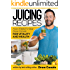 Juicing Recipes from Fitlife.TV Star Drew Canole for Vitality and Health