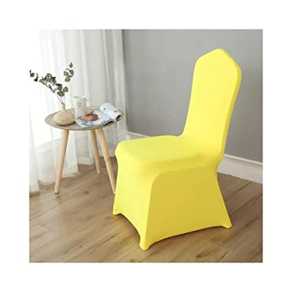 Pleasant Amazon Com Mucc Elastic Chair Covers For Dining Room For Gmtry Best Dining Table And Chair Ideas Images Gmtryco